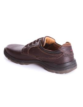 Zapato Ecco Country Ecco marron