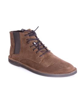 Botines Camper Morrys taupe