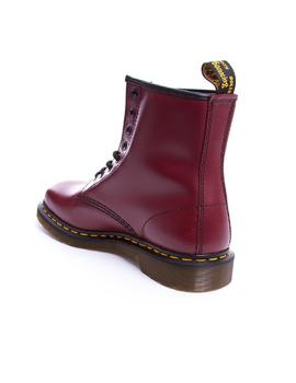 Bota Dr.Martens 1460 Smooth Cherry Red