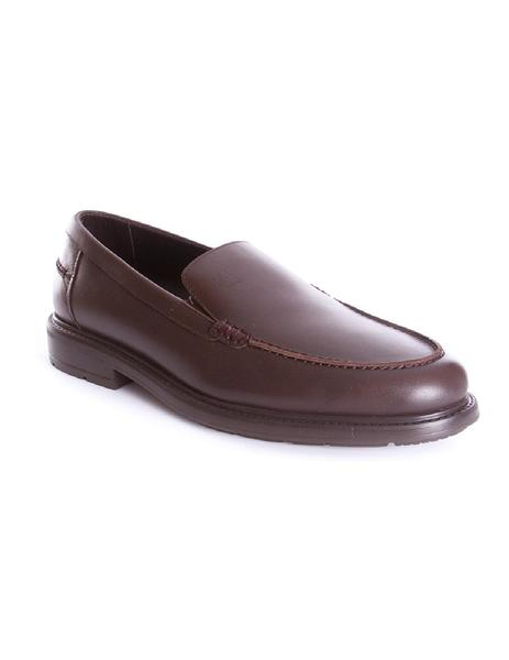 Mocasines 24 Hrs marron