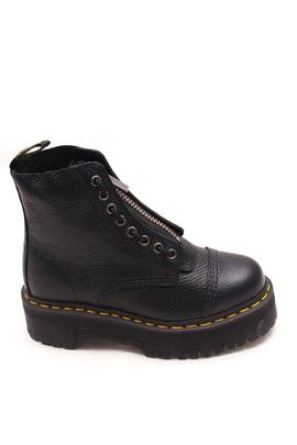 Bota Dr Martens Sinclair Milled Nappa Negra